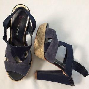 Just Fab Women's Shoes Sz 39